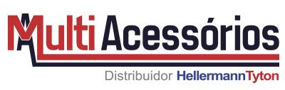 Logo Multiacessorios - Distribuidora HellermannTyton
