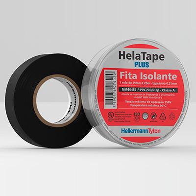 Isolante Helatape Plus