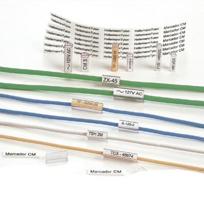 Sistema de Identificação CarryMark Slim